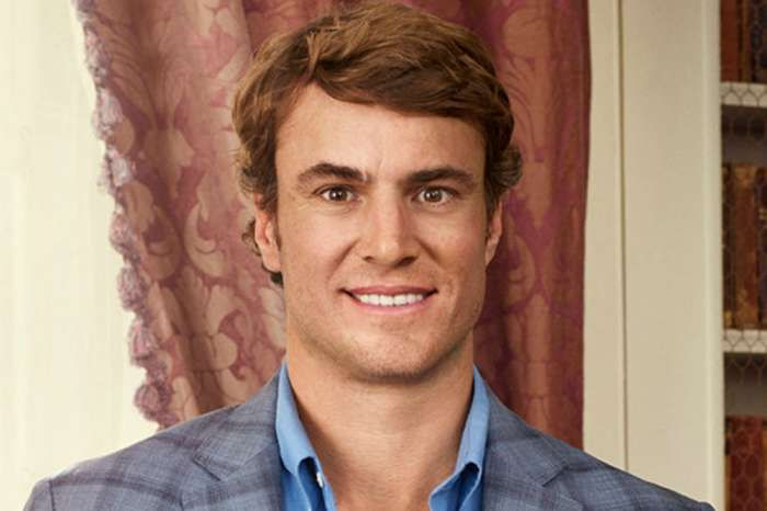 Southern Charm Star Shep Rose Kicked Out Of VIP Tent At The Player's Championship
