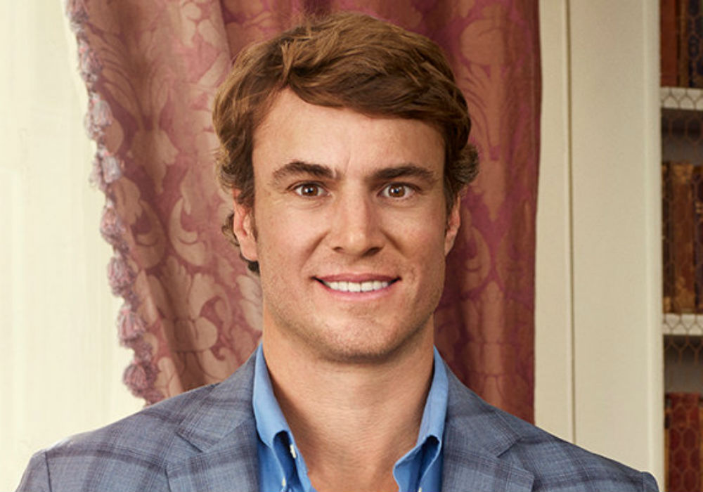 Southern Charm Star Shep Rose Kicked Out Of VIP Tent