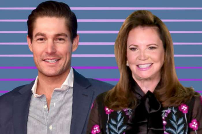 Southern Charm Stars Patricia Altschul And Crag Conover Are Working On A New Project Together