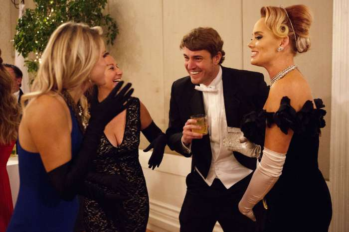 Southern Charm Wraps Season 6, Who Has Been Spotted Filming With Ashley Jacobs?