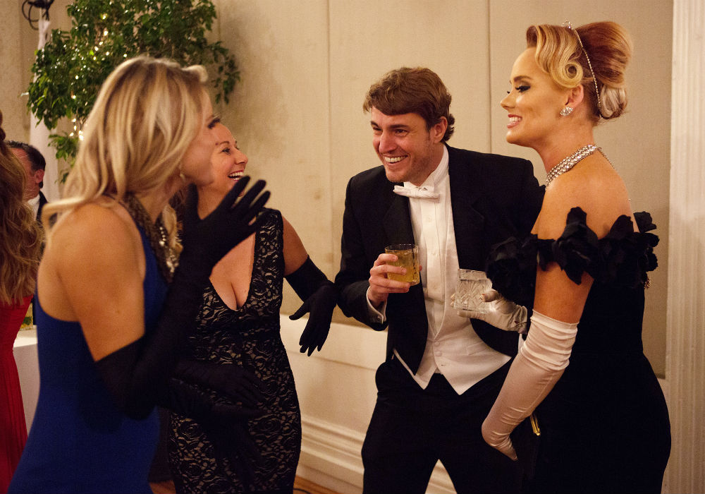 Southern Charm Wraps Season 6, Who Has Been Spotted Filming