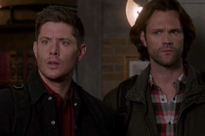 Supernatural Ending After Season 15 Jensen Ackles And Jared Padalecki Share News In Heartfelt Video