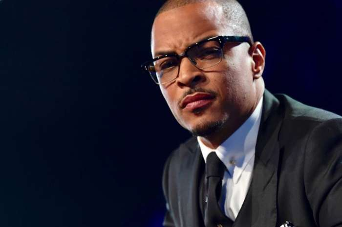 T.I. Urges Black People To Pause On Michael Jackson's Allegations -- Is Tiny Harris' Husband Making Some Valid Points?