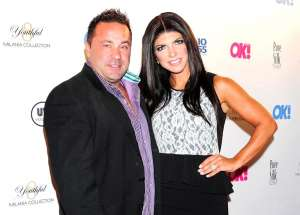 Joe Giudice Agrees Teresa And Their Daughters Should Stay In America If He's Deported - Here's Why!