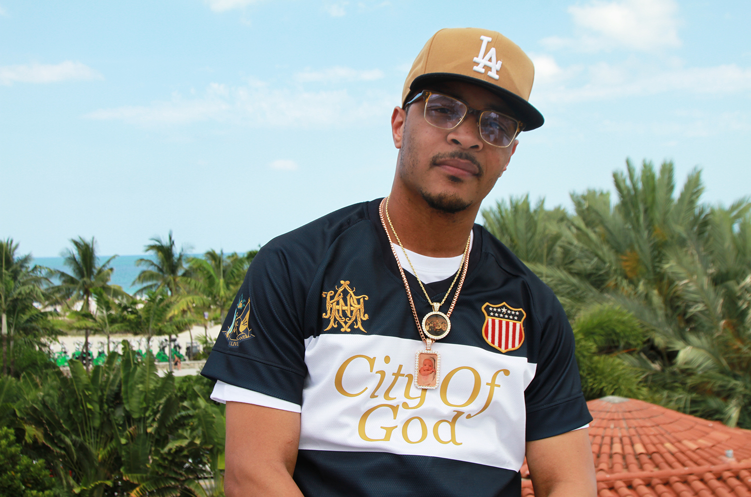 T.I. Reveals The Man Who Recognized His Talent When He Was A Young Adolescent
