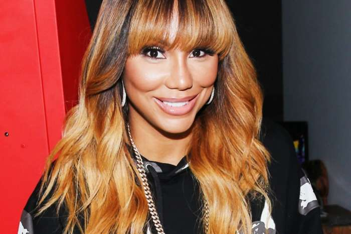 Tamar Braxton Lands In Big Trouble For Mocking Gospel Royalty Duranice Pace's Wig From viral Video -- Diva Is Quickly Reminded Of Her Nasty Hair Feud With K. Michelle