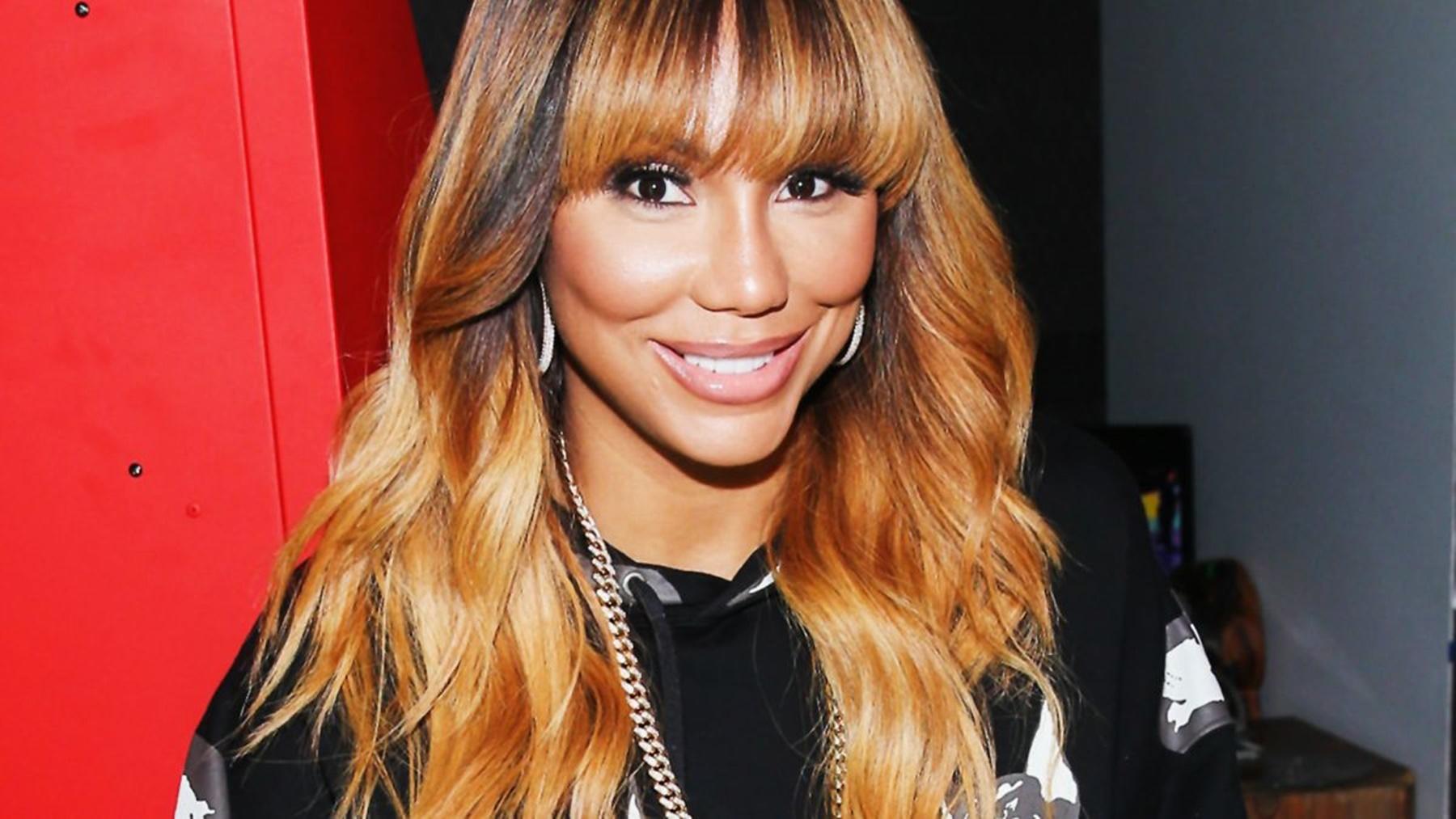 Tamar Braxton Duranice Pace Wig