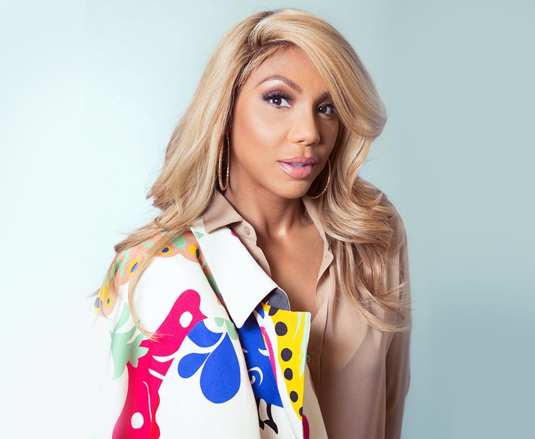 Tamar Braxton Reveals The Location Where She'll Be Spending Her Birthday - Watch The Video