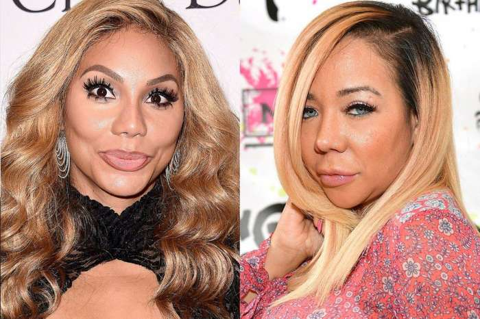 Tamar Braxton Was Having The Worst Birthday Ever, So Tiny Harris And Kandi Burruss Stepped In To Show Her Love