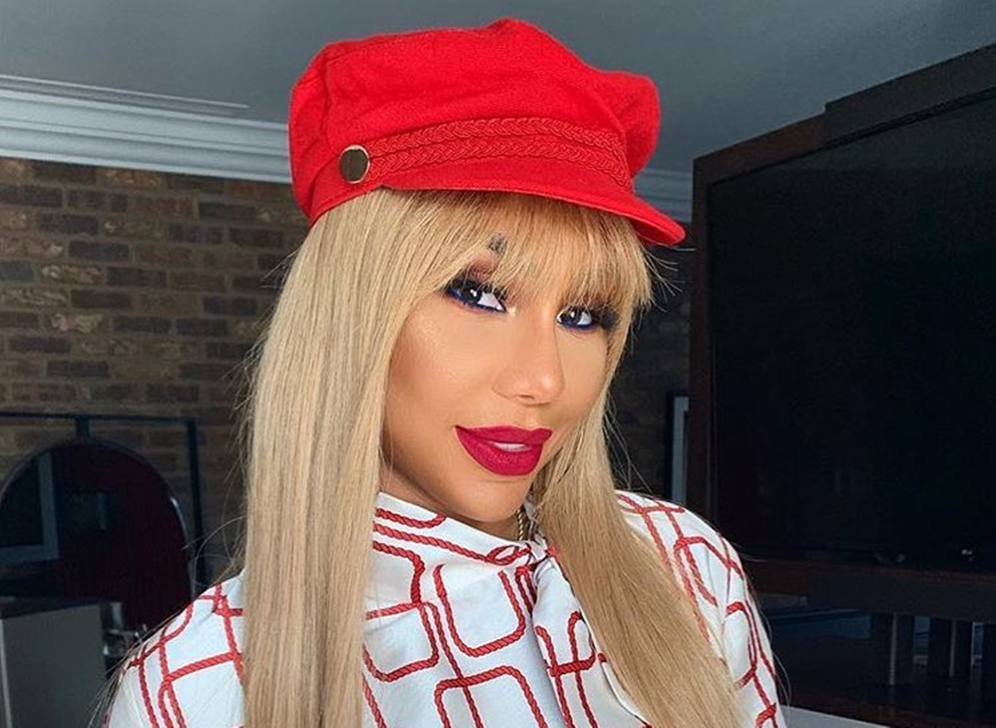 """tamar-braxton-shares-delightful-picture-and-message-to-sister-trina-and-her-future-husband-von-scales-after-self-centered-tantrum-when-they-got-engaged"""