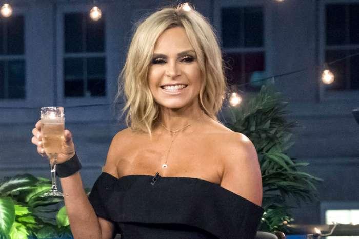Tamra Judge Leaving RHOC After Season 14