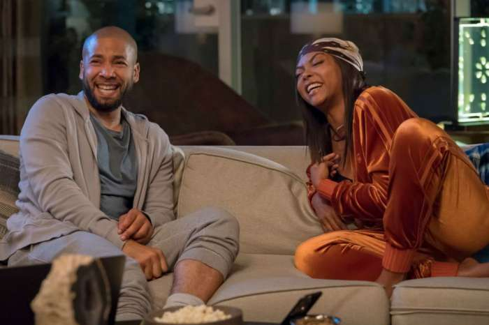 Empire's Taraji P. Henson Reacts To Jussie Smollett Charges Being Dropped
