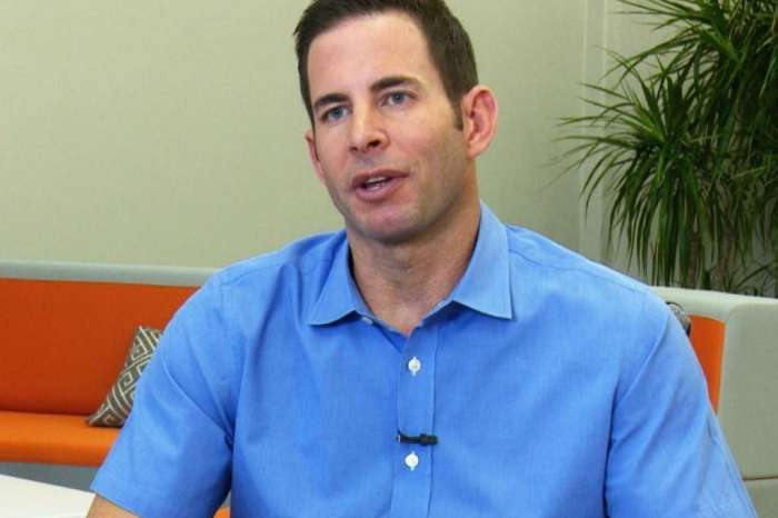 Tarek El Moussa Focused On His Children After Ex-Wife Christina Anstead's Pregnancy Announcement