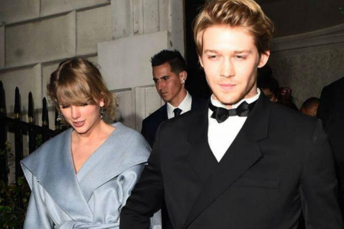 Taylor Swift's Crew Of Besties Want Joe Alwyn To Propose Already!