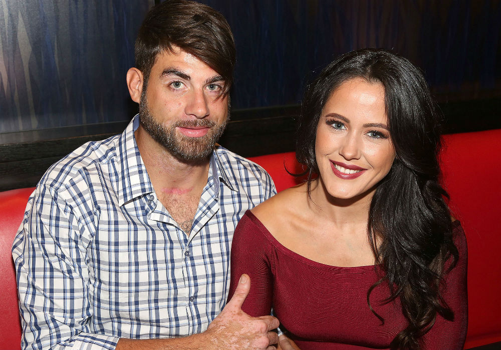 Teen Mom Stars Jenelle Evans And David Eason Caught Faking Their Breakup For Attention