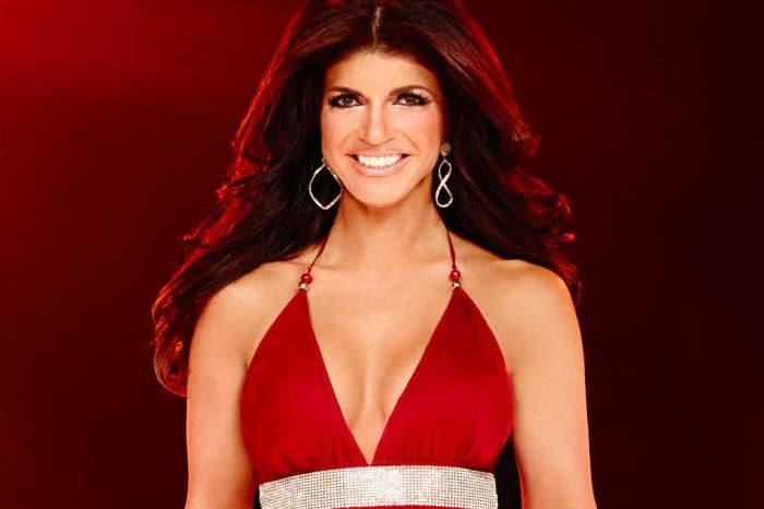 Teresa Giudice Says She Definitely Isn't Interested In A Long-Distance Relationship With Joe