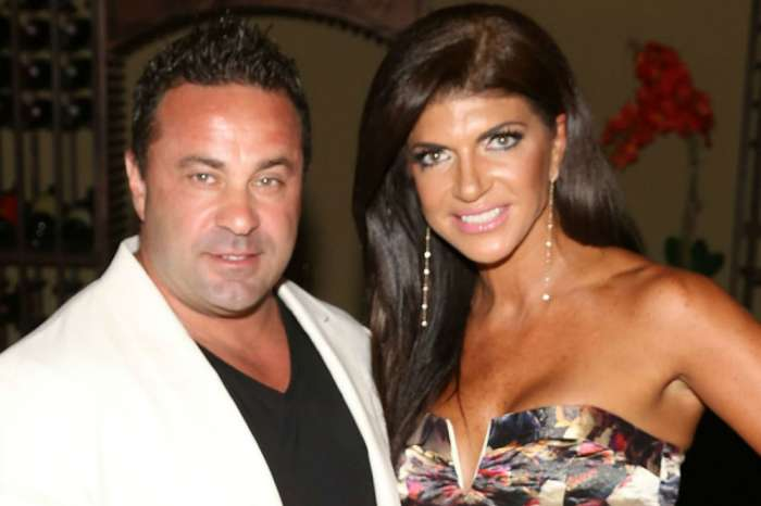 Teresa Giudice Is 'Fully Onboard' To Film Joe's Deportation For RHONJ, Will Cameras Role When She Files For Divorce?