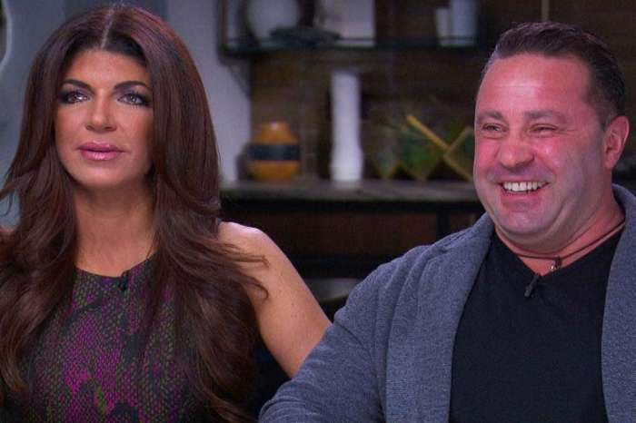 RHONJ: Is Teresa Giudice Husband Joe Giudice Being Deported After Prison Release Next Week?