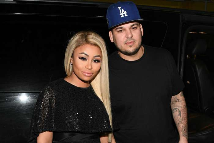The Judge In Blac Chyna's Lawsuit Against The Kardashians Wants To Talk To Ryan Seacrest