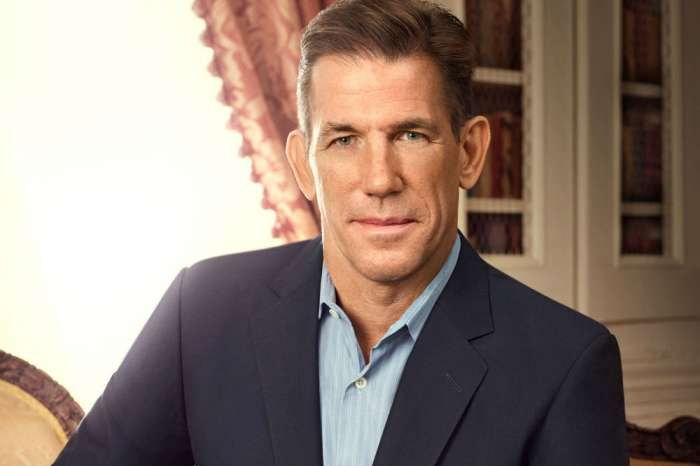 Thomas Ravenel Claims Southern Charm Is The 'Worst Mistake Of His Life'