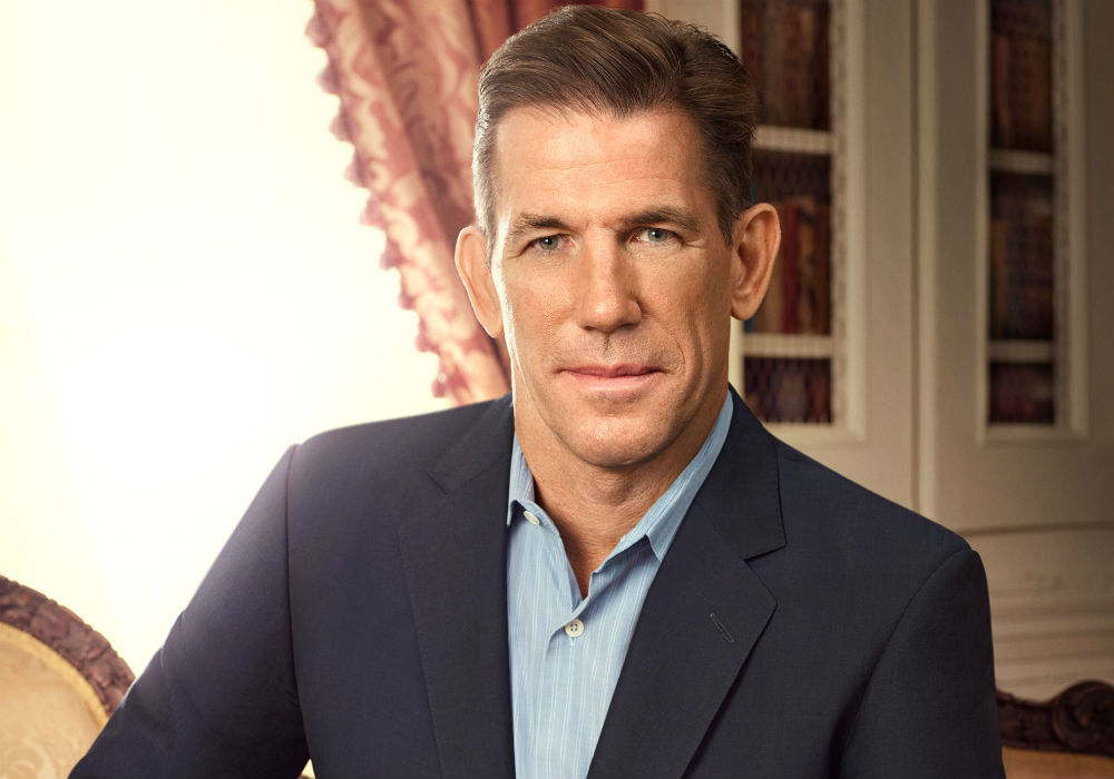 Thomas Ravenel Claims Southern Charm Is The Worst Mistake Of His Life