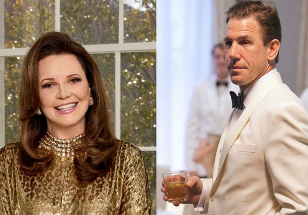 Thomas Ravenel Claims Southern Charm's Patricia Altschul Conspired With Kathryn Dennis So He Would Lose Custody
