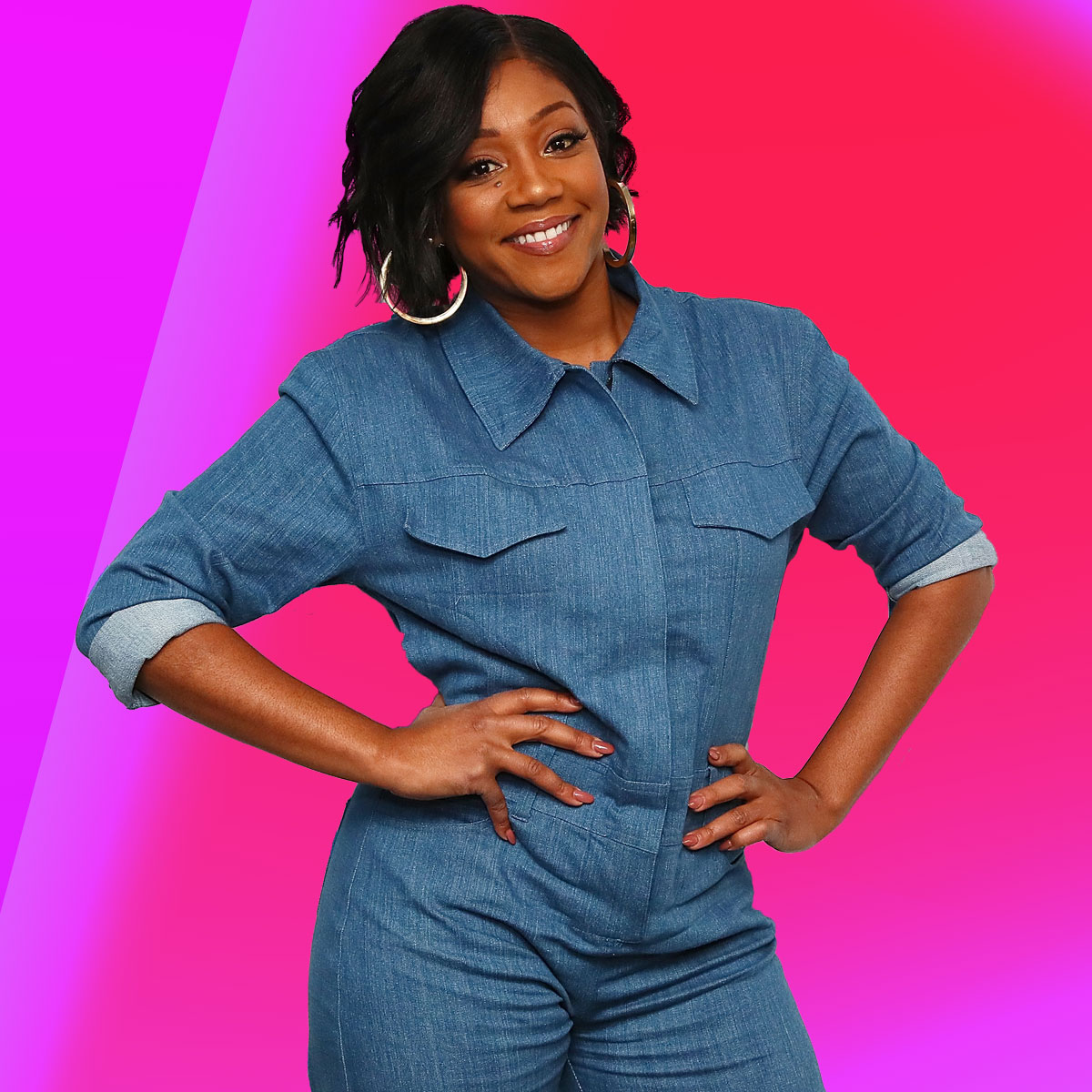 Tiffany Haddish Will Reportedly Produce Stand-Up Comedy Series For Netflix