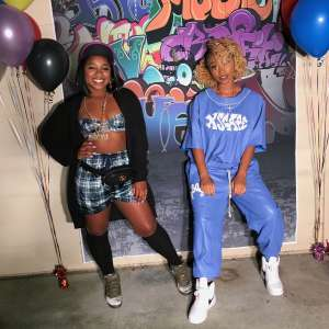 Reginae Carter Celebrates BFF Zonnique Pullins' Birthday With Gorgeous Photos