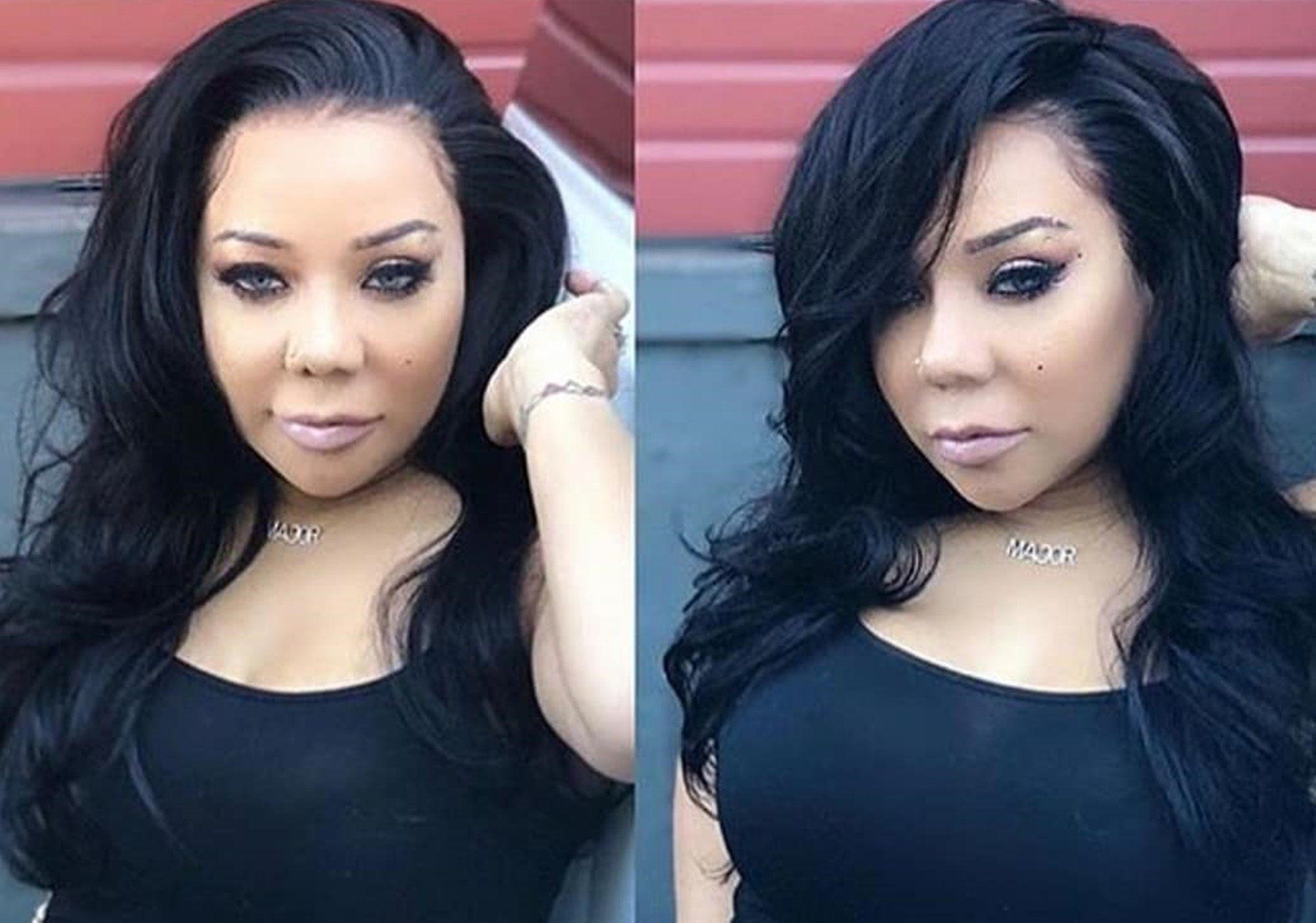Tiny Harris' Latest Photos have Fans Saying She Stopped Aging - Check Them Out Here