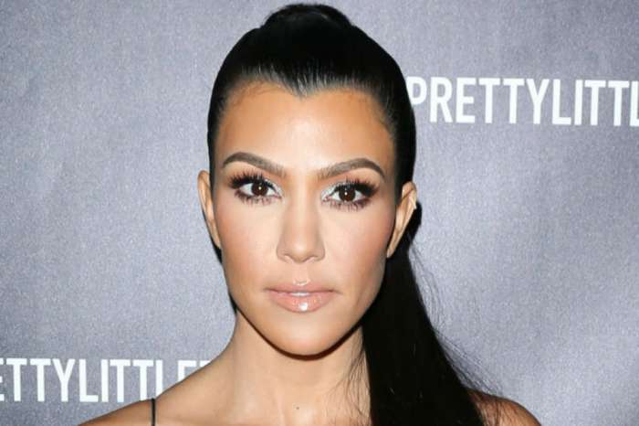 Top Plastic Surgeons Slam Kourtney Kardashian's 'All-Natural Face' Claims