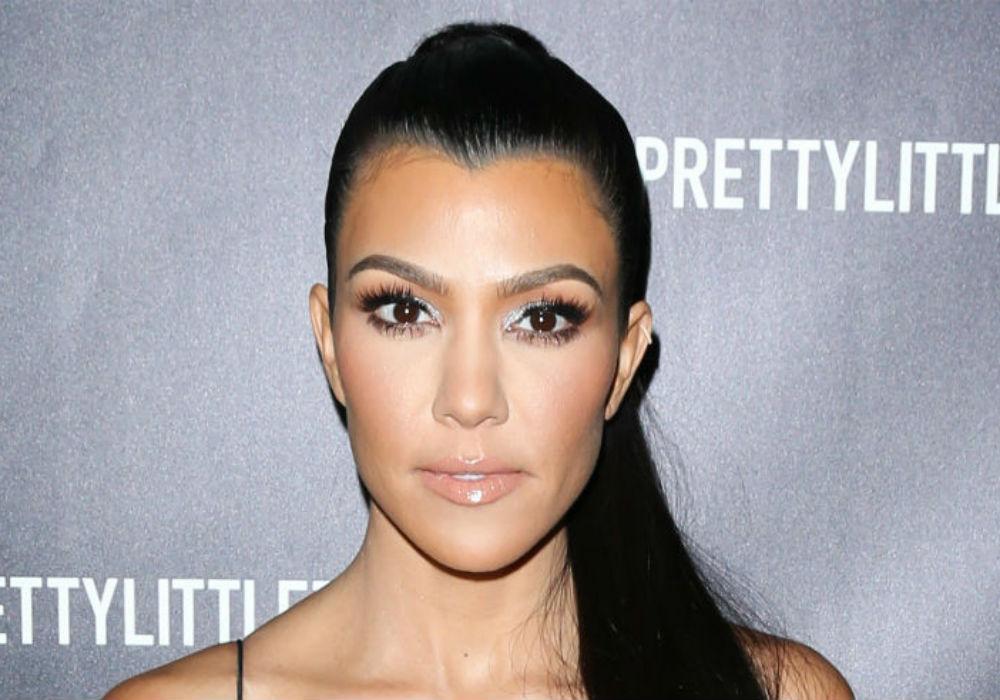 Top Plastic Surgeons Slam Kourtney Kardashian's 'All-Natural Face' Claims