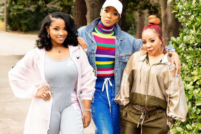 Tiny Harris, Toya Wright, And Monica Brown Shared Photos Of Their Moms Looking Like Queens -- The Internet Cannot Get Enough Of The Three Mamas