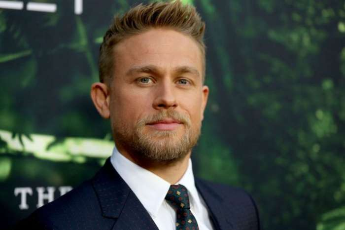 Triple Frontier Star Charlie Hunnam Still Doesn't Regret Leaving Fifty Shades