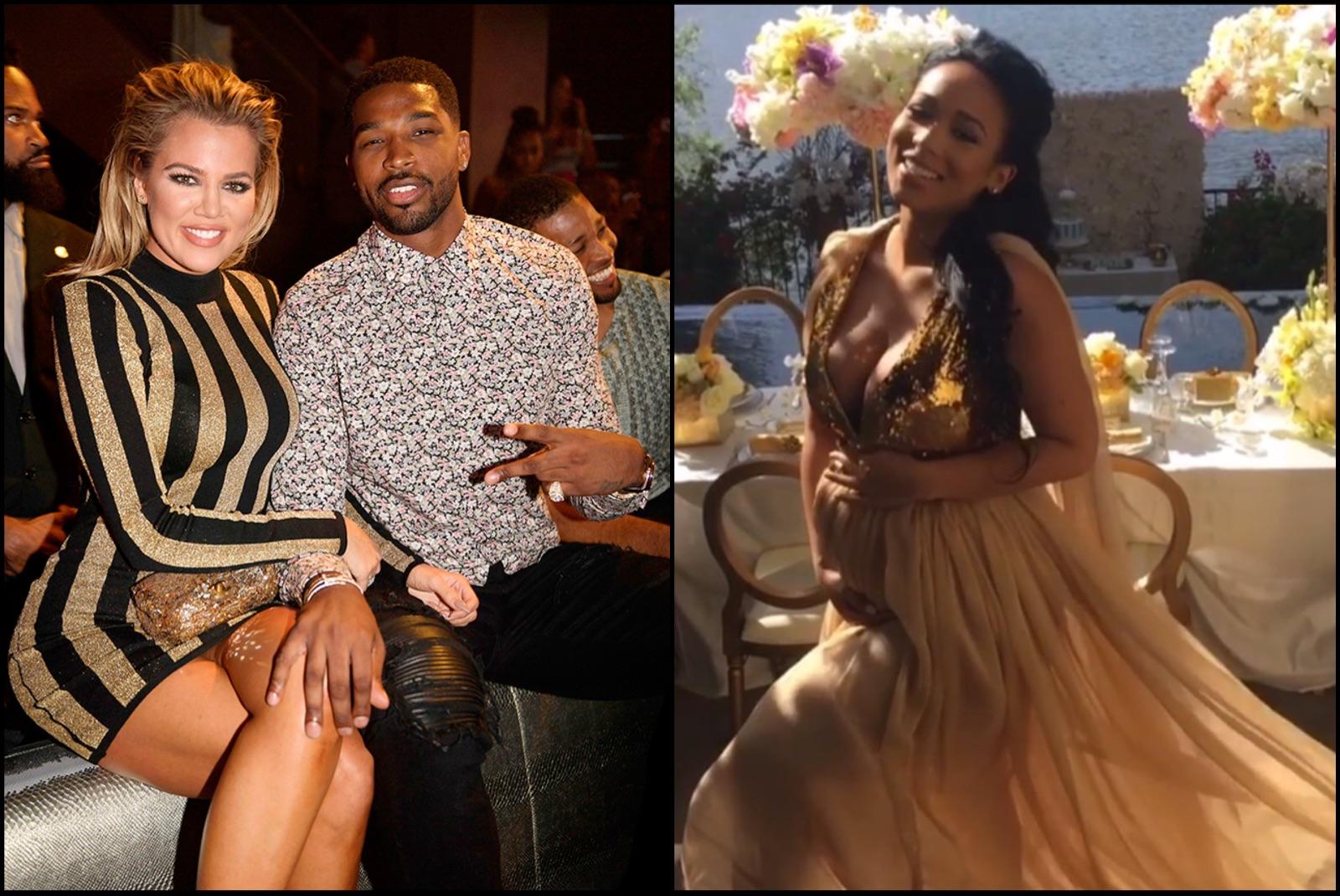 Khloe Kardashian Slams Haters Who Claim She Stole Tristan Thompson From His Ex, Jordan Craig