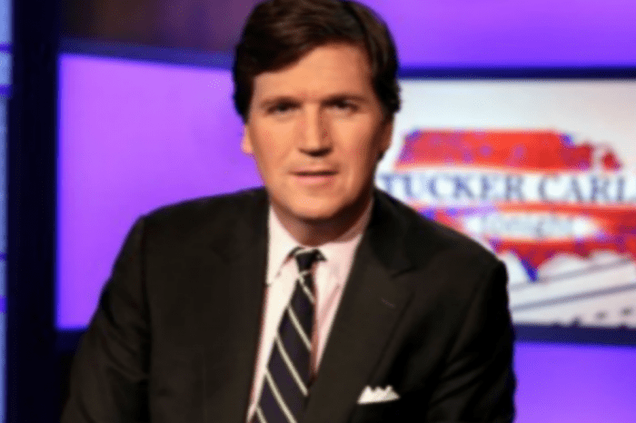 Tucker Carlson Sparks Controversy With Past Comments About Women, Cult Leader Warren Jeffs And Underage Girls, Listen To Audio