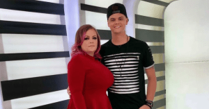 Tyler Baltierra Kisses His Baby On The Mouth And Social Media Slams Him!