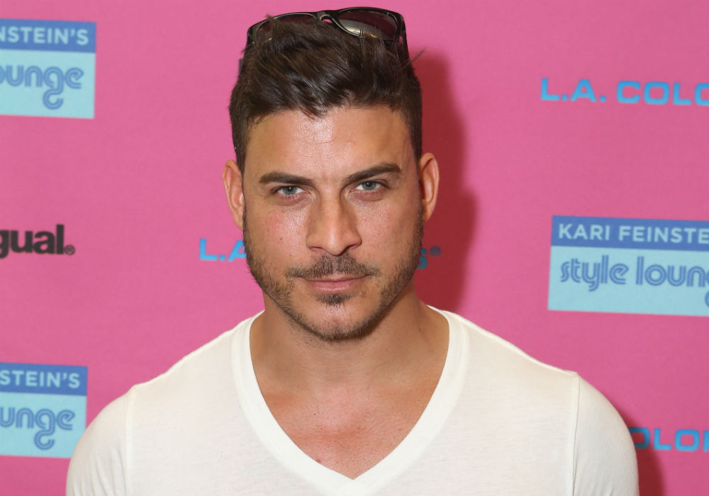 Vanderpump Rules Star Jax Taylor Taken Down A Few Notches In Twitter War With Below Deck's Captain Lee