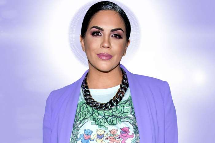 Vanderpump Rules Star Katie Maloney Actually Looks Stunned When Andy Cohen Asks Her About Her Bullying Past