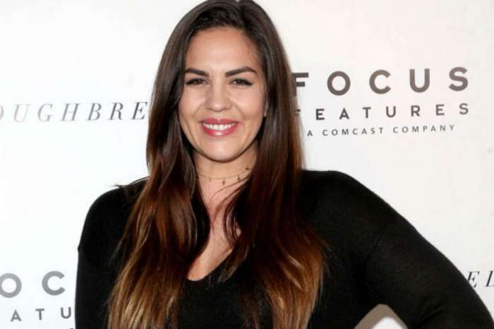 Vanderpump Rules Star Katie Maloney Opens Up About Struggling With Her Weight