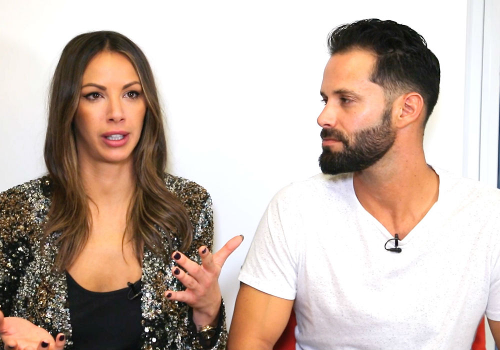 Vanderpump Rules Star Kristen Doute Begs FOr Kindness From Fans Amid Rumors Of A Split With Brian Carter
