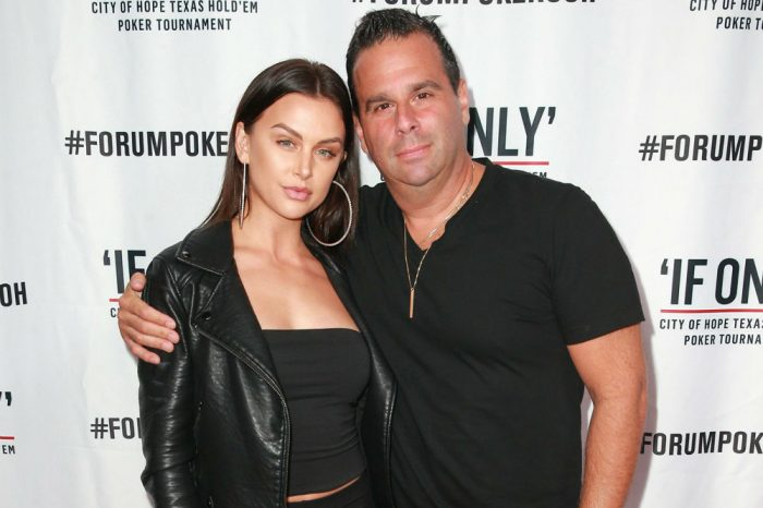 Vanderpump Rules Star Lala Kent Accuses Randall Emmett Of Making The 'Ultimate Betrayal'