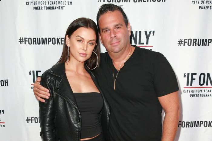 Vanderpump Rules Star Lala Kent Explains All That Relationship Drama With Randall Emmett