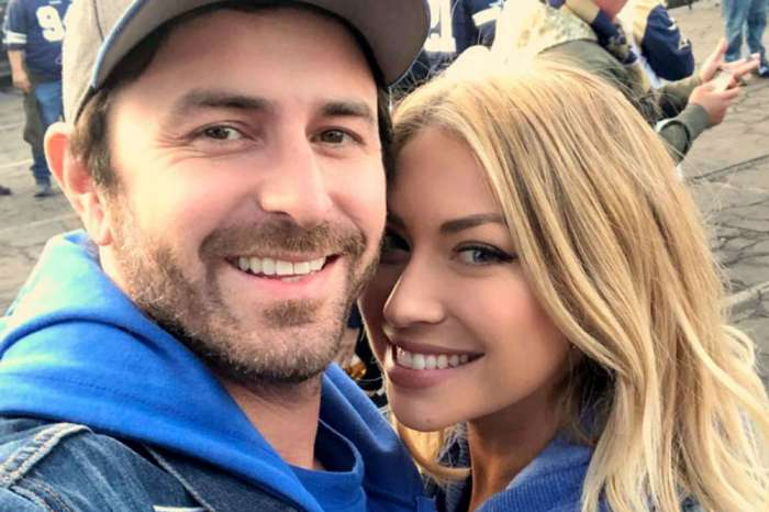 Vanderpump Rules Star Stassi Schroeder Has Babies On The Brain, More Than A Wedding With Beau Clark