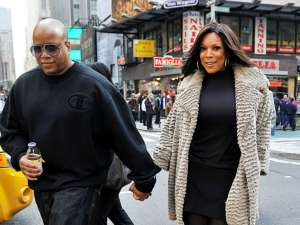 Wendy Williams' Husband Kevin Hunter Speaks Out After Her Sobriety And Addiction Revelation