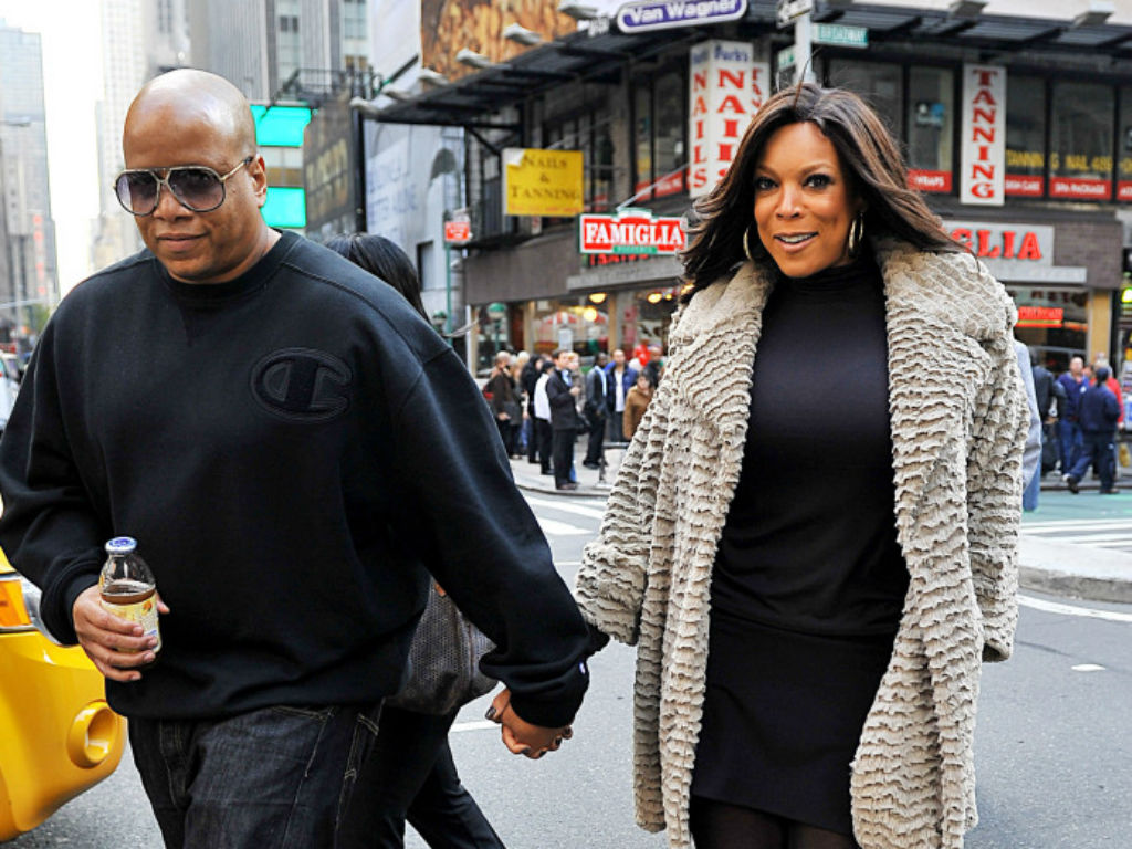Wendy Williams' Husband Breaks His Silence On Her Substance Abuse Revelations