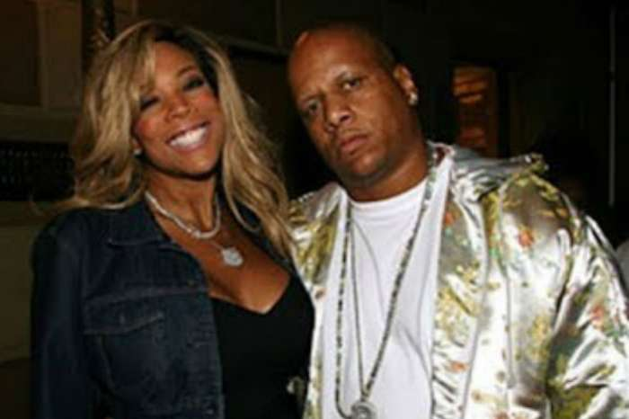 Wendy Williams' Husband Kevin Hunter Alleged Mistress Sharina Hudson Reportedly Gives Birth To Baby Girl