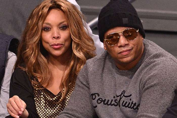 Wendy Williams Spotted Without Her Wedding Ring After Husband Kevin Hunter Allegedly Welcomes New Baby With Mistress!