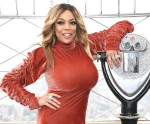 Wendy Williams Allegedly Relapsed Before Tuesday Morning Show -- Found Drunk And Rushed To The Hospital