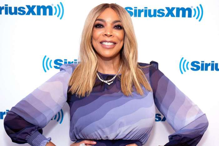 Wendy Williams Slams 'Liar' Lori Loughlin - 'Lock Her Up!'
