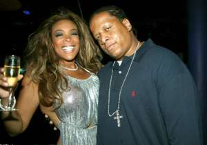 Wendy Williams Husband Kevin Hunter Opens Up About Her Sobriety As New Photos Surface Of Him With His Mistress